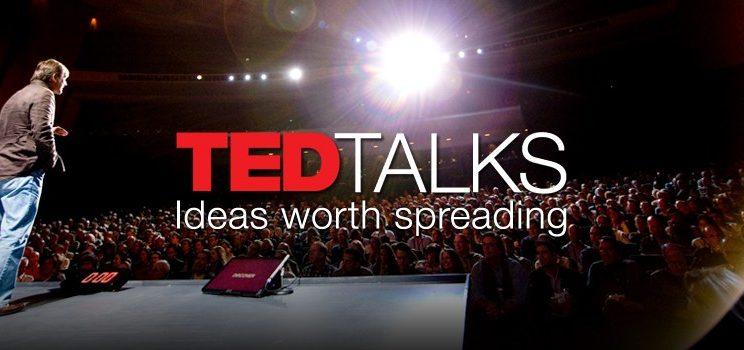 Hr Ted Talks