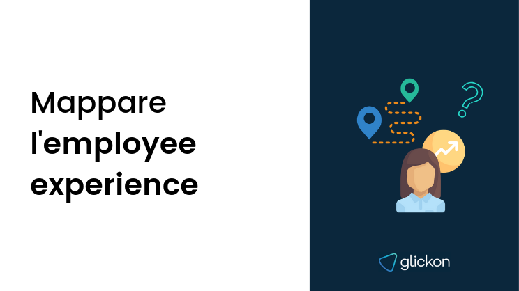 mappare l'employee experience