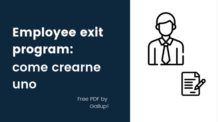 employee exit program