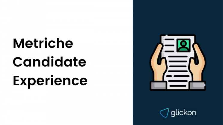 metriche candidate experience