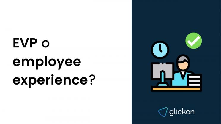 EVP o employee experience