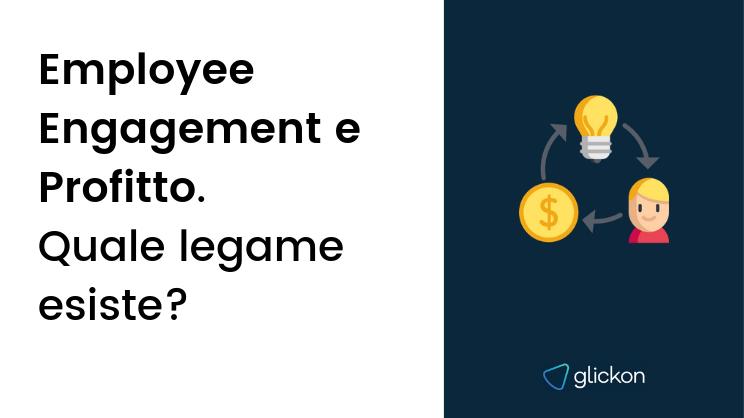 employee engagement e profitto