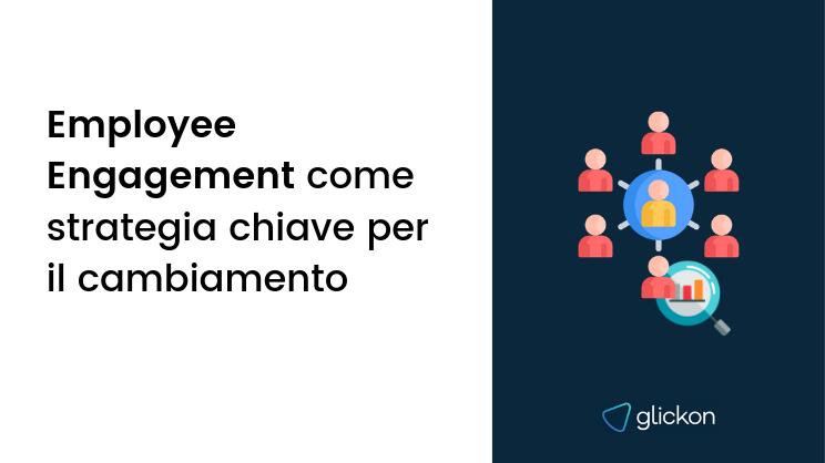 employee engagement e change management
