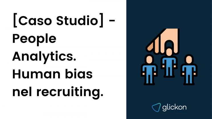 People Analytics caso studio