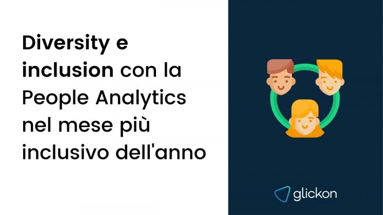 Diversity e inclusion con la People Analytics
