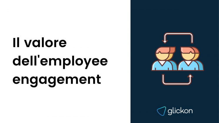 valore dell'employee engagement